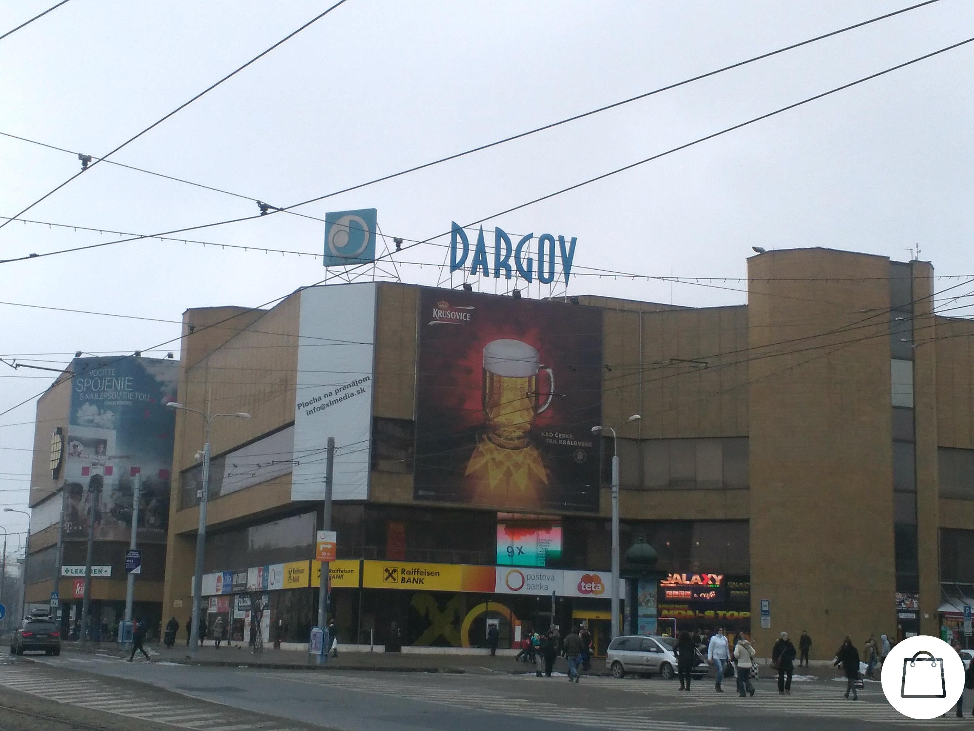 dargov